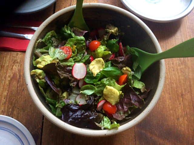 Champignon,Mais,Salat,Kartoffel (8)