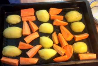 28.4.16 - Ofenkartoffeln,Feta-Bärlauchcreme (6)
