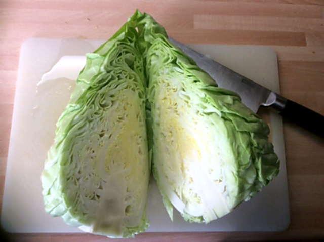 10.5.16 - Spitzkohl,Kartoffel,Veggie Würste (2) - Kopie
