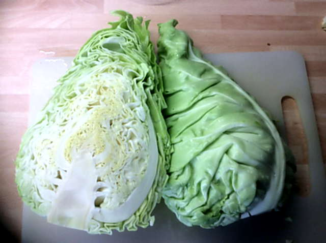 10.5.16 - Spitzkohl,Kartoffel,Veggie Würste (3) - Kopie