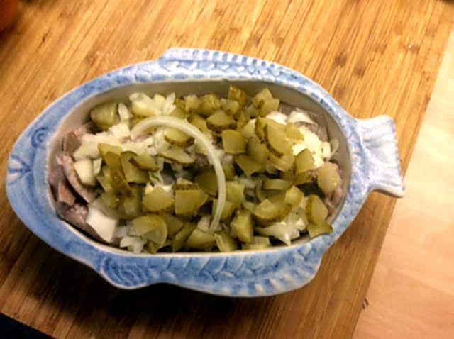9.5.16 - Matjes,Kartoffeln,Salat,Obstsalat   (2)