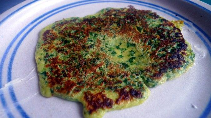 spinatpfannkuchenricottacremebananenquarki-13
