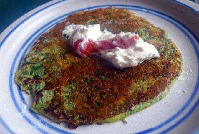 spinatpfannkuchenricottacremebananenquarki-23