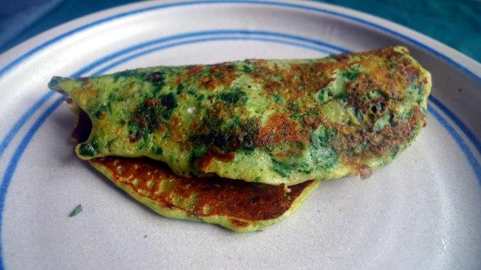 spinatpfannkuchenricottacremebananenquarki-24