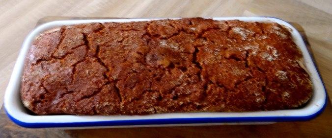 Roggen Vollkorn Brot (6)