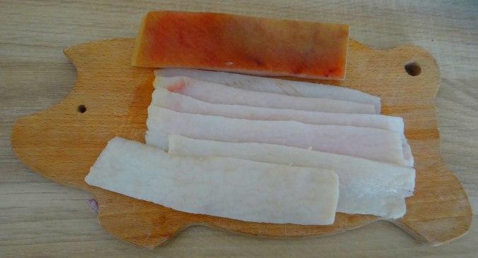 Wachteln,Kartoffel-Sellerie Stamp,Bohnensalat,Champignon (7)