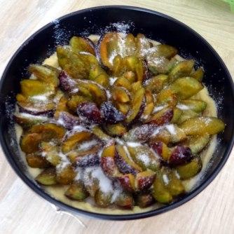 Pastizio,Makkaroni Auflauf,Pflaumenkuchen (20)
