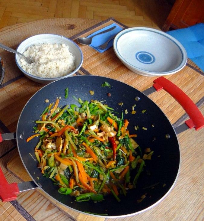 Senfgrün,Reis,Tofu,vegan (4)