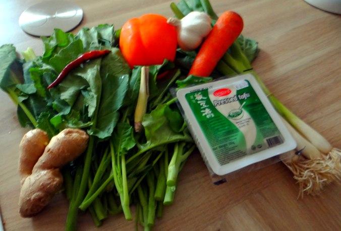 Senfgrün,Reis,Tofu,vegan (5)