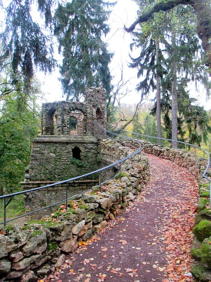Belvedere im Herbst (26)
