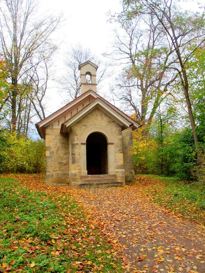 Belvedere im Herbst (30)
