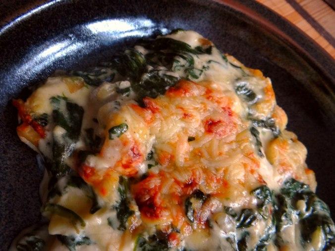Spinat Lasagne (17)