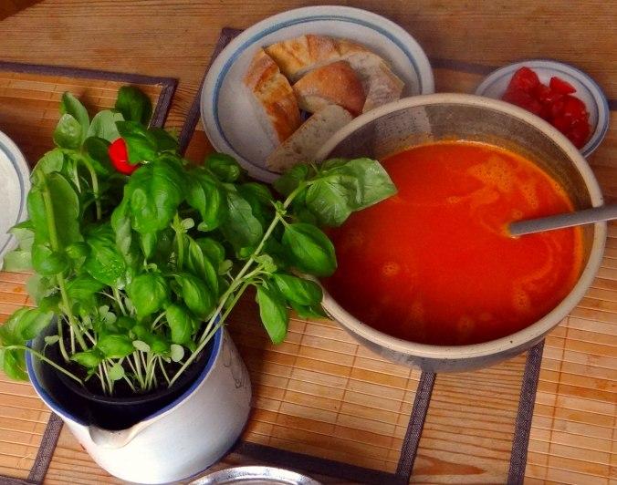 Tomatensuppe,vegan (12)