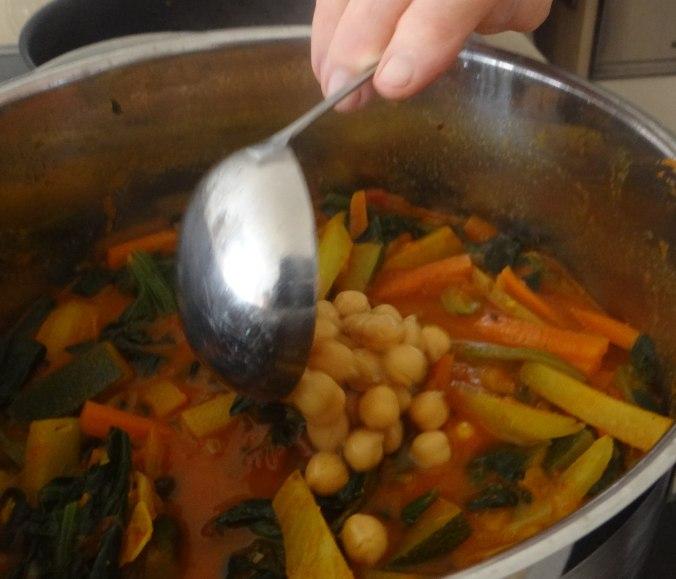 Gemüse Couscous (14)