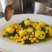 Kartoffeln,Kichererbsen,Spinat,Tomaten (14)