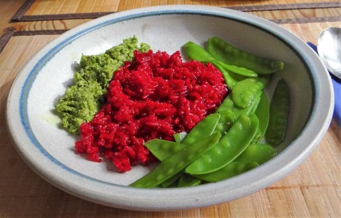 Rot-Grün (2)