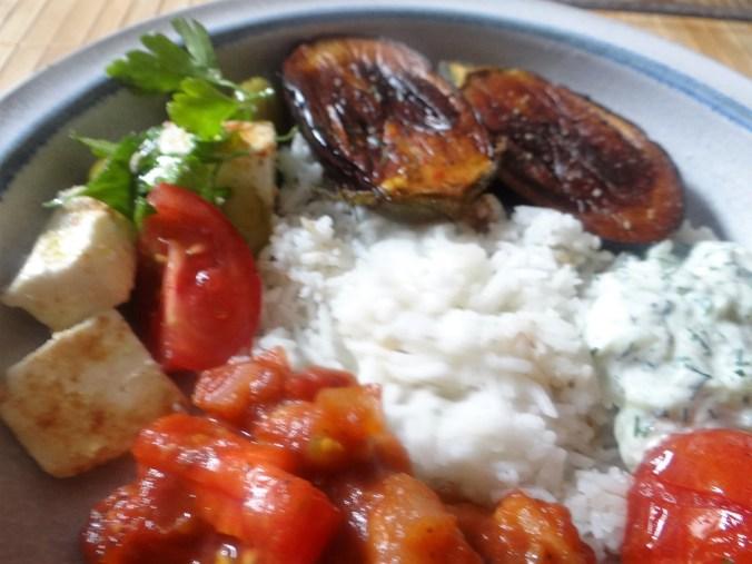 Orientalische Köstlichkeiten (3)
