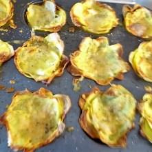 Fenchel und knusprige Kartoffelnester (11)