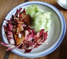 Kräutersauce,Eier,Salate,Pellkartoffeln (11)