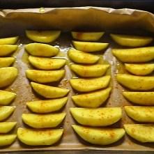 Paprika,Fenchel,Guacamole (13)