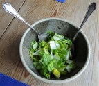 Meerrettichquark,Rote Beete,Ei,Salat,Pellkartoffeln (15)