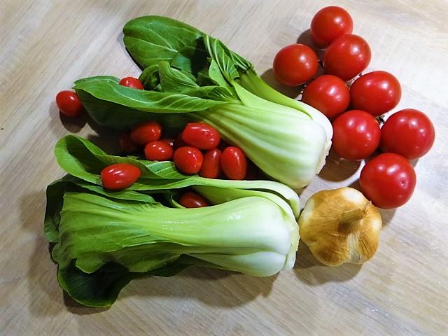 Pak Choi,Tomaten,Stampf (4).JPG