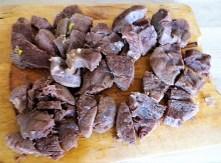Rindfleisch,Meerrettichsauce,Klöße (8)