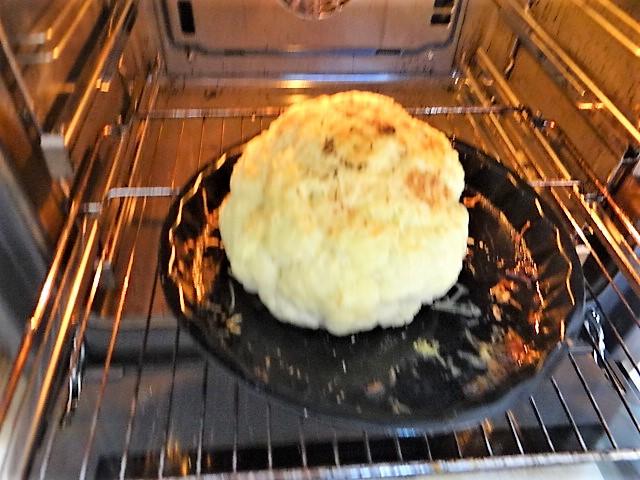 Blumenkohl,Kartoffelstampf (7)