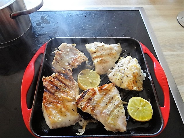 Rotbarsch,Reis,Rote Bete (11)