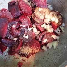 Rotbarsch,Reis,Rote Bete (8)