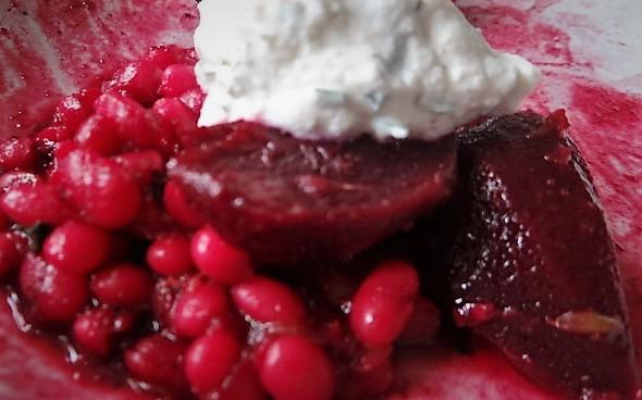 Rote Bete, Weiße Bohnen,Blutorange (21)