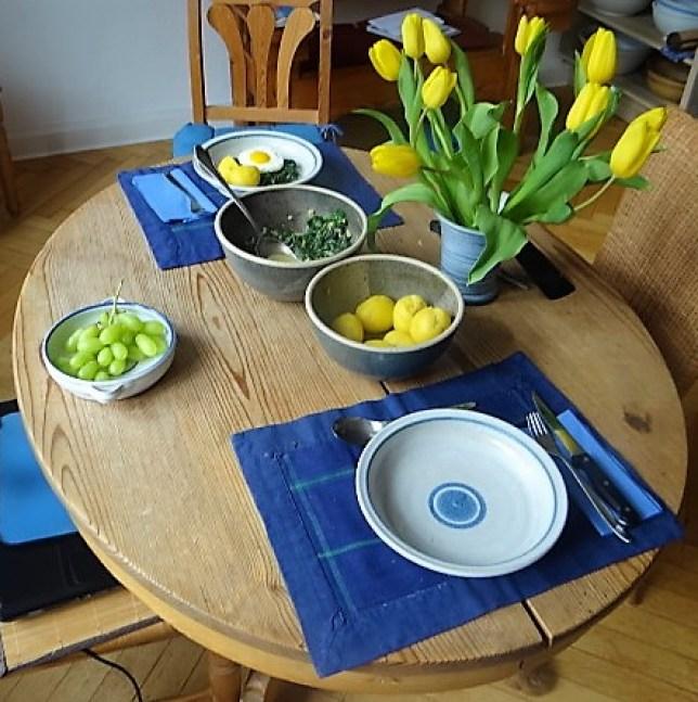 Spinat,Spiegelei,Kartoffeln (13)