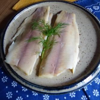 Ofen-Kartoffel-Zucchini,geräucherte Forelle (10)