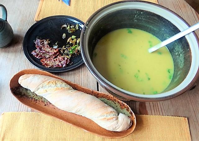 Selleriesuppe-leicht orientalisch (7)