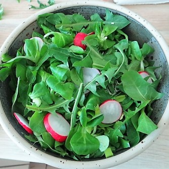 Bratkartoffel,Sprotten,Salat (11)
