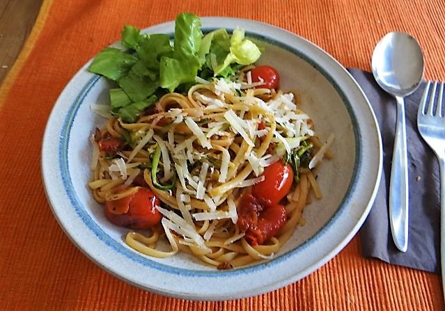 Linguine,Zoodles,Tomaten,Endivien (14)