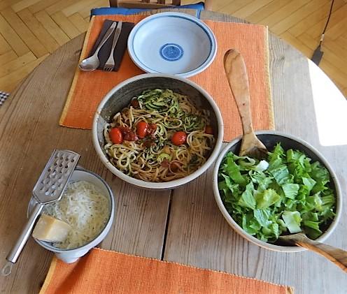 Linguine,Zoodles,Tomaten,Endivien (5)