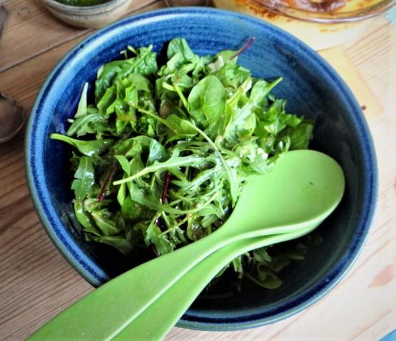 Navets,Kartoffelgratin,Salat (16)