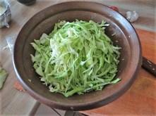 Krautsalat,Tzatziki,Kartoffelspalten,Hackbällchen (10)