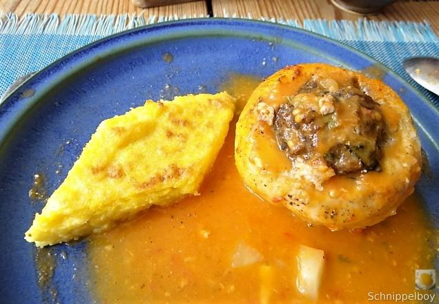 Gefüllte Mairübchen und Tomaten mit Polenta (23)