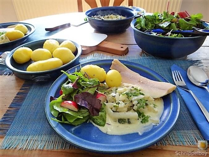 Mairübchen,geräuchertes Forellenfilet, Salat (18).JPG