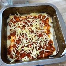 Nudel-Zucchini Lasagne (15)