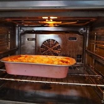 Nudel-Zucchini Lasagne (19)