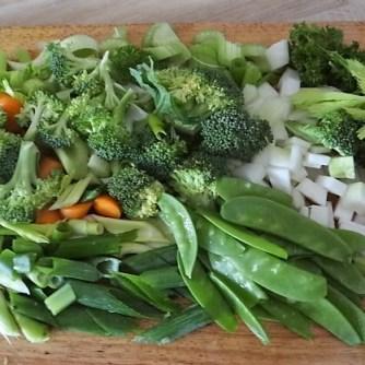 Gemüse Quiche (10)