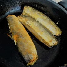 Grüner Hering,Salate,Bratkartoffel (12)