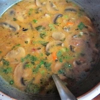 Sherryfleich,Reis,Salat (10)