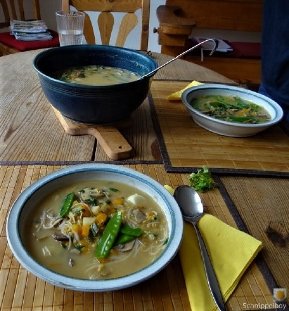 Sommer Suppe (3)