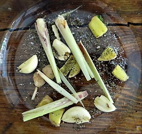 Bauchfleisch,Gnocchis,Bohnensalat (9)
