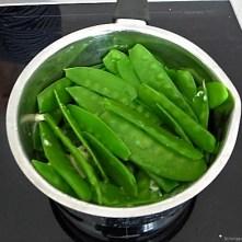 Forelle mit Petersilienkartoffel, Meerrettichdip und Salat (18)