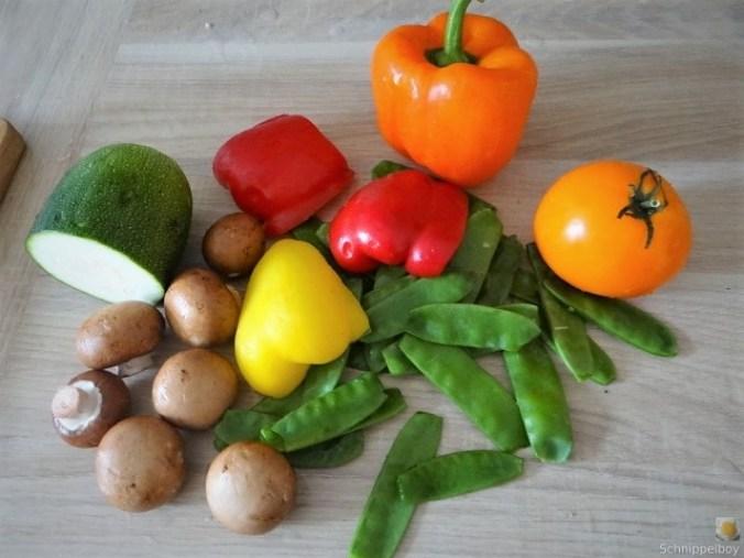 Leerung des Gemüsefachs (4)